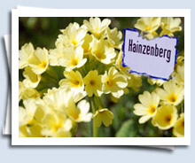 Hainzenberg - the holiday destination